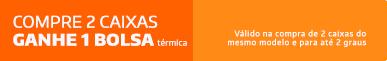 Promoção Compre 2cx Alcon Tórica/Multi Ganhe Bolsa Térmica